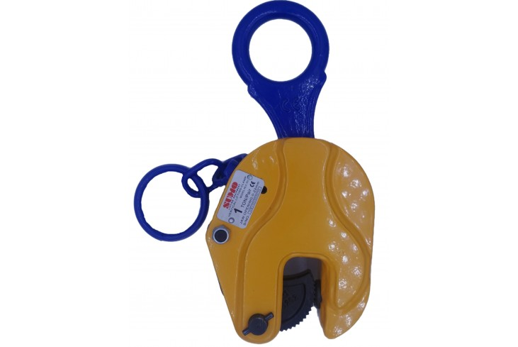 Vertical Lifting Clamp - SV Type with Safety Lock - SUMO