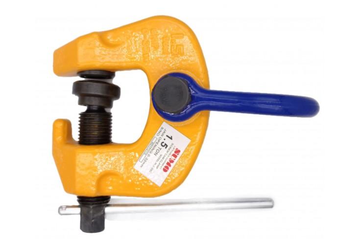 Screw Cam Clamp – SSC Type - SUMO