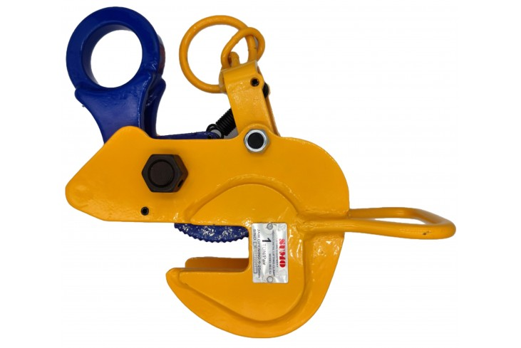 Horizontal Lifting Clamp - SJ Type with Safety Lock - SUMO