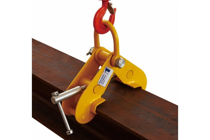 Beam Clamp - JTS Type (with Shackle)