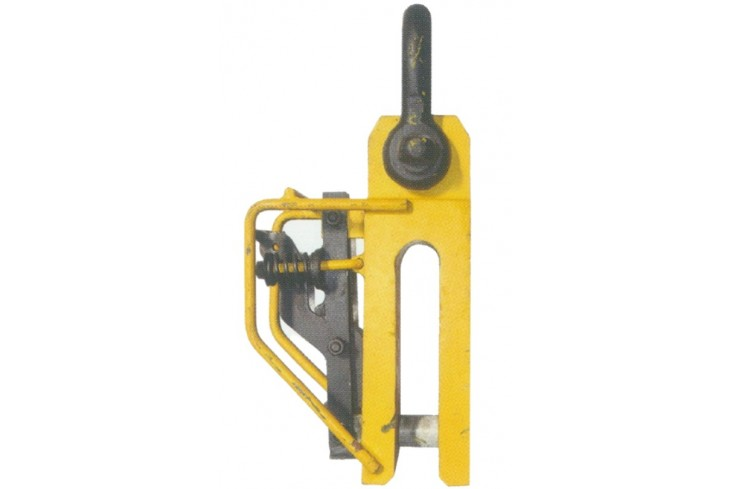 Pile Pitching Clamp