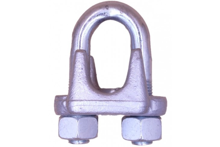 Wire Rope Clip - G450 Type