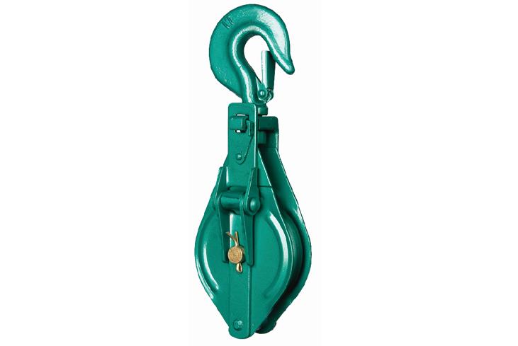 Snatch Bock - Hook Type