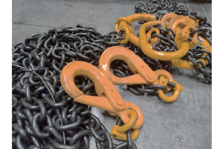 Chain Sling Assembly